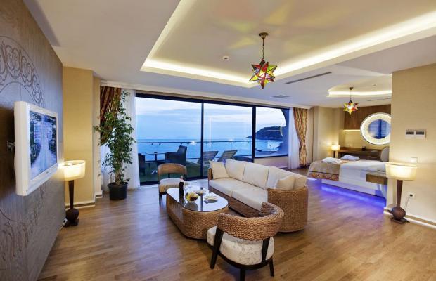 фото отеля Granada Luxury Resort & Spa изображение №9