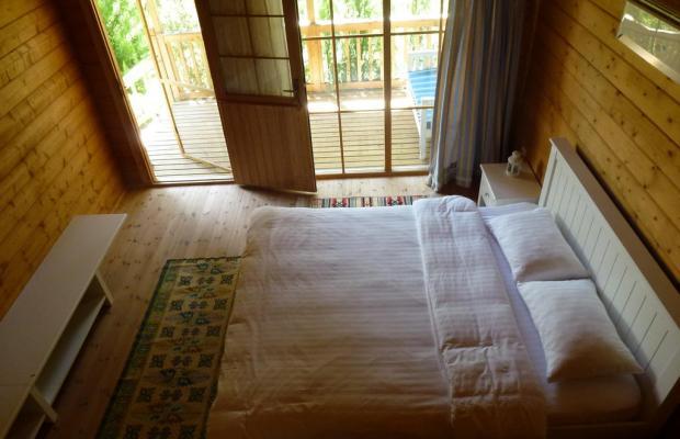 фотографии Olympos Village Ecologic Activity Hotel изображение №24
