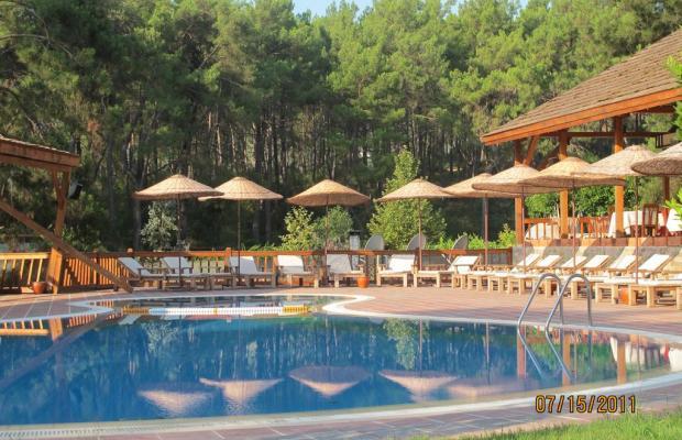 фотографии отеля Olympos Village Ecologic Activity Hotel изображение №23