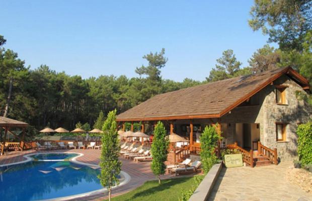 фото отеля Olympos Village Ecologic Activity Hotel изображение №1