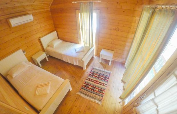 фото Olympos Village Ecologic Activity Hotel изображение №2