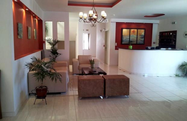 фото Ostria Hotel изображение №18