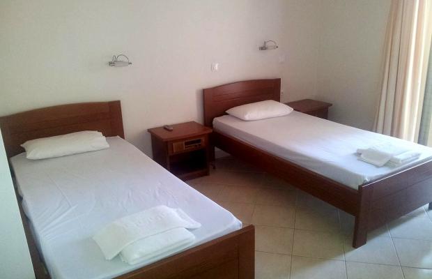 фотографии отеля Ostria Hotel изображение №7