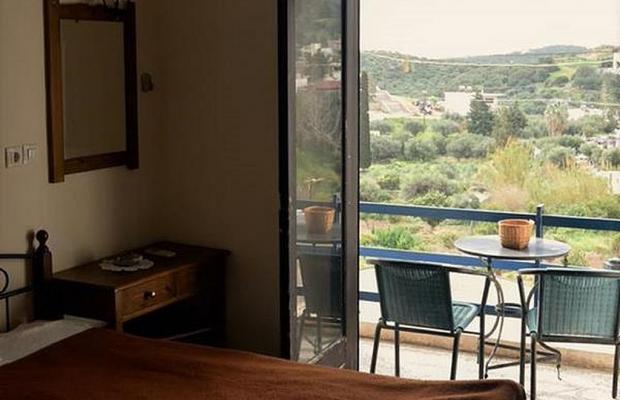 фотографии отеля Zakros изображение №27
