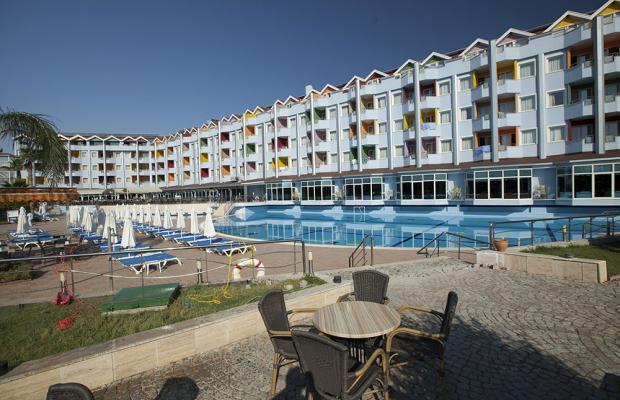 фото отеля Grand Haber изображение №73