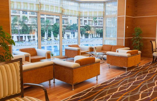 фотографии отеля Grand Haber изображение №59