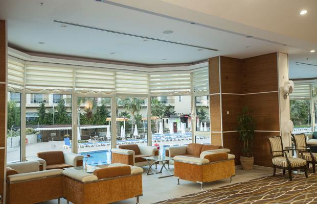 фото отеля Grand Haber изображение №33