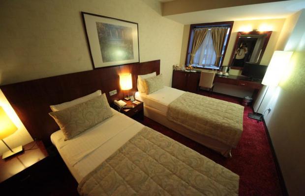 фото отеля Palm City изображение №13