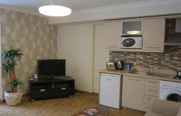фото отеля Tempo Residence Comfort изображение №53
