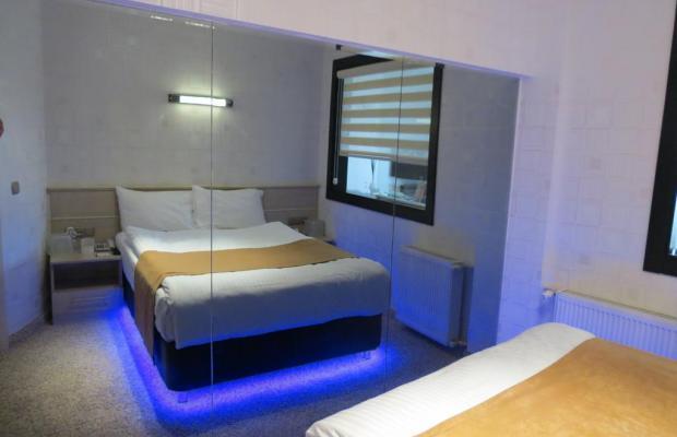 фотографии отеля Tempo Residence Comfort изображение №51