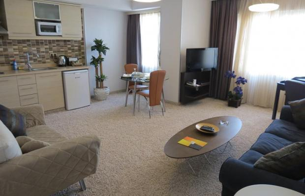 фото отеля Tempo Residence Comfort изображение №33