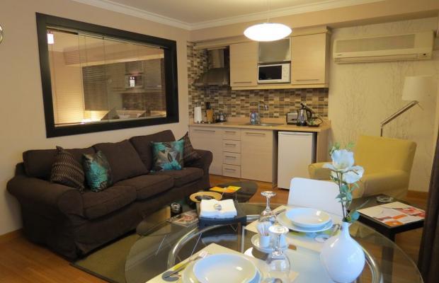 фото отеля Tempo Residence Comfort изображение №25
