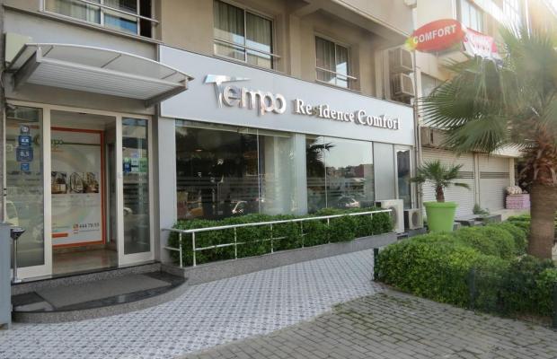 фото отеля Tempo Residence Comfort изображение №1