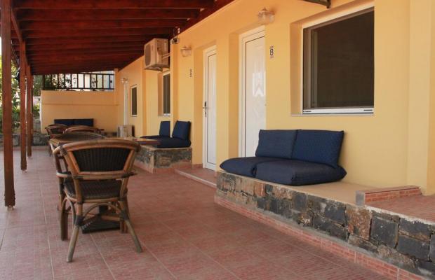 фотографии отеля Villa Medusa изображение №11