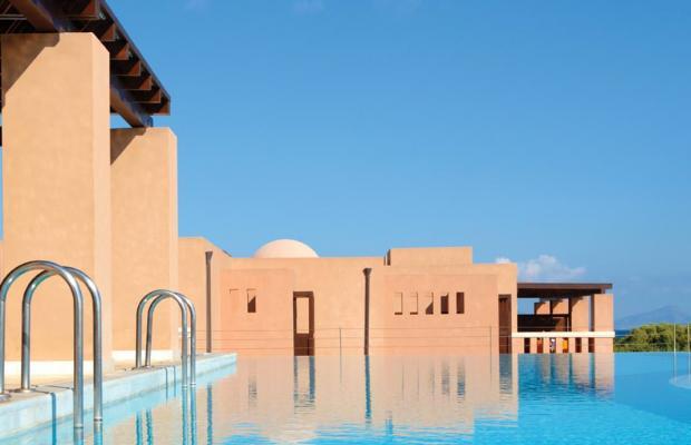 фотографии отеля Helona Resort (ex. Doubletree by Hilton Resort Kos-Helona) изображение №15