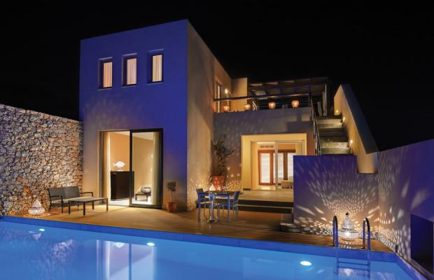 фото Helona Resort (ex. Doubletree by Hilton Resort Kos-Helona) изображение №10