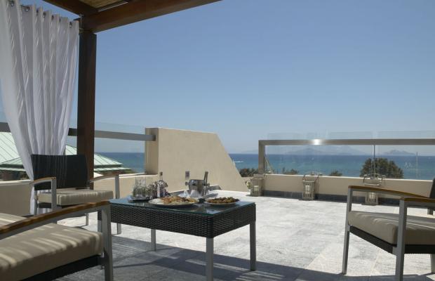 фотографии отеля Helona Resort (ex. Doubletree by Hilton Resort Kos-Helona) изображение №3