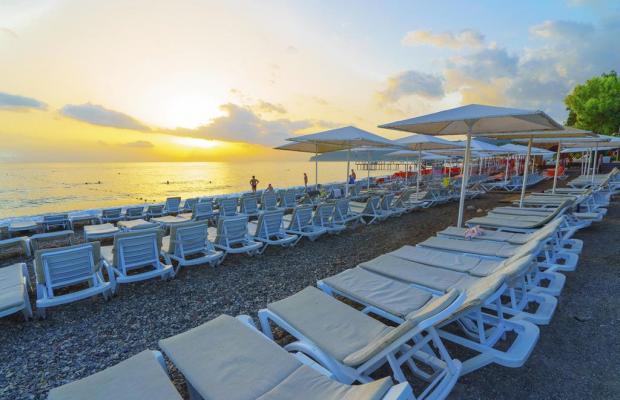 фотографии Armas Beach Hotel изображение №36