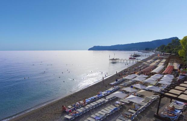 фото отеля Armas Beach Hotel изображение №33