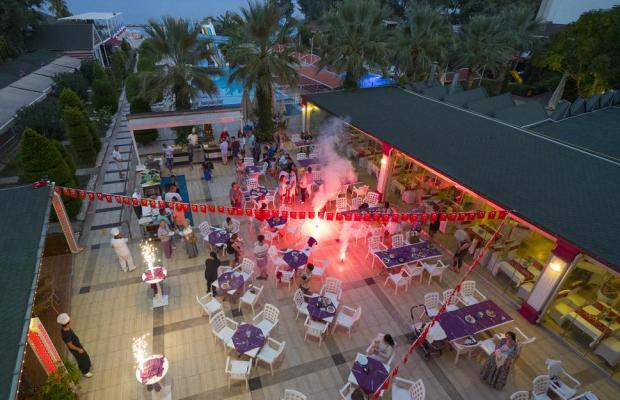 фото отеля Armas Beach Hotel изображение №29
