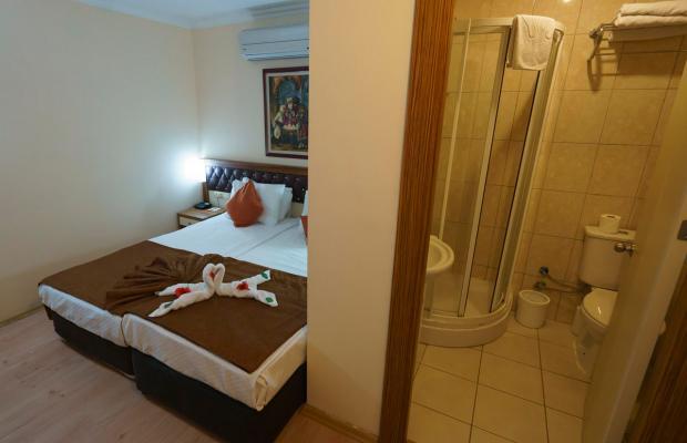 фотографии отеля Armas Beach Hotel изображение №19