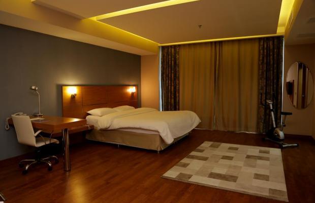 фото отеля Anemon Cigli Hotel изображение №5