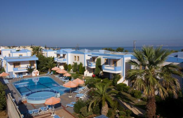 фото отеля Gouves Maya Resort изображение №17