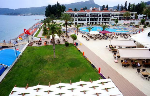 фотографии отеля TUI Day & Night Connected Club Hydros (ex. Suntopia Hydros Club; TT Hotels Hydros Club) изображение №11