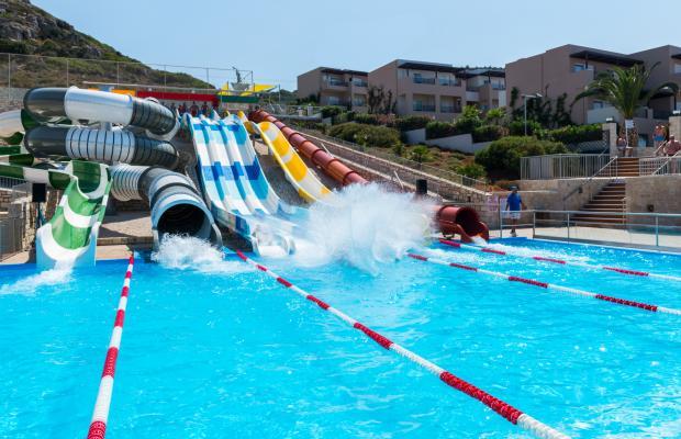 фотографии отеля Grand Hotel Holiday Resort изображение №3