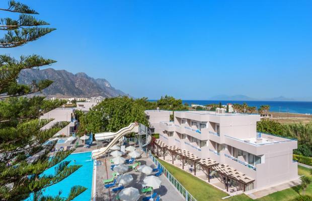 фото отеля Asteras Resort (ex. Karda Garden Village; Louis Helios Beach) изображение №1