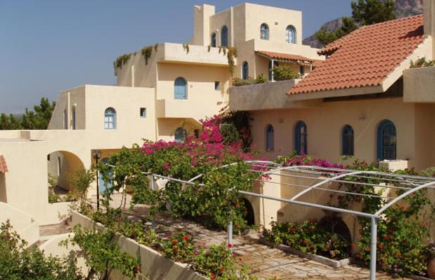 фотографии Aroma Creta Hotel Apartments & Spa (ex. CHC Aroma Creta; Coriva Village) изображение №40