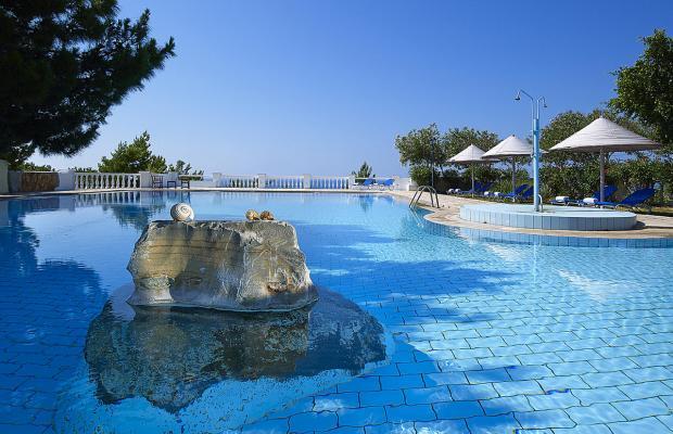 фото отеля Aroma Creta Hotel Apartments & Spa (ex. CHC Aroma Creta; Coriva Village) изображение №33