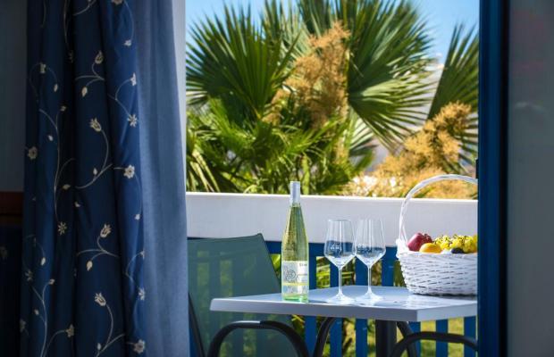 фотографии отеля Hara Ilios Village изображение №23