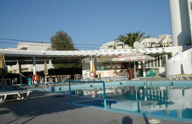 фотографии Cleopatra Hotels Kris Mari изображение №4