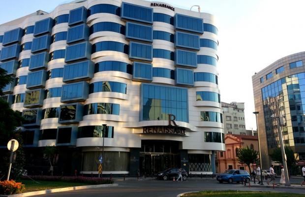 фото отеля Renaissance Izmir Hotel изображение №1