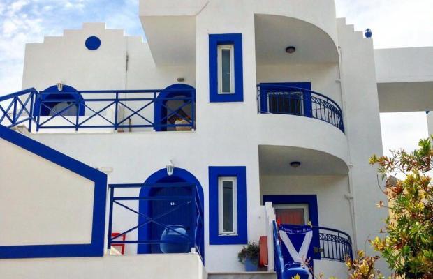 фото отеля Amazones Villas Apartments изображение №21