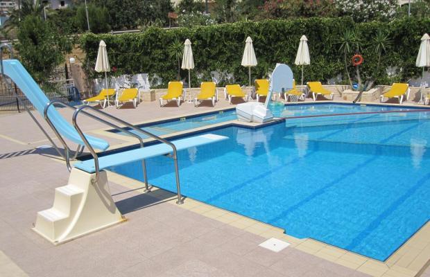фото отеля Amazones Villas Apartments изображение №1