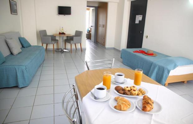 фото отеля Acropolis Apartments изображение №17