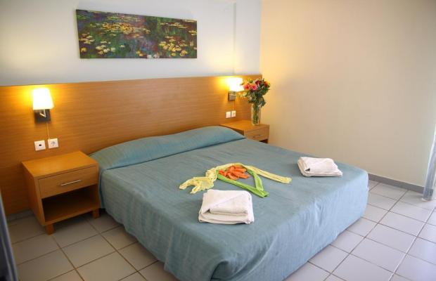фотографии отеля Acropolis Apartments изображение №15