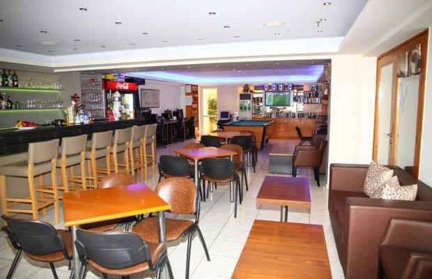 фото отеля Acropolis Apartments изображение №5