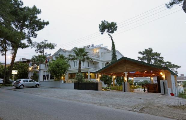 фото отеля Forest Park изображение №21
