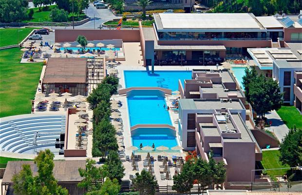 фото Atlantica Mikri Poli Kos (ех. Mikri Poli Kos Resort) изображение №2