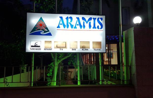 фотографии отеля Aramis изображение №15
