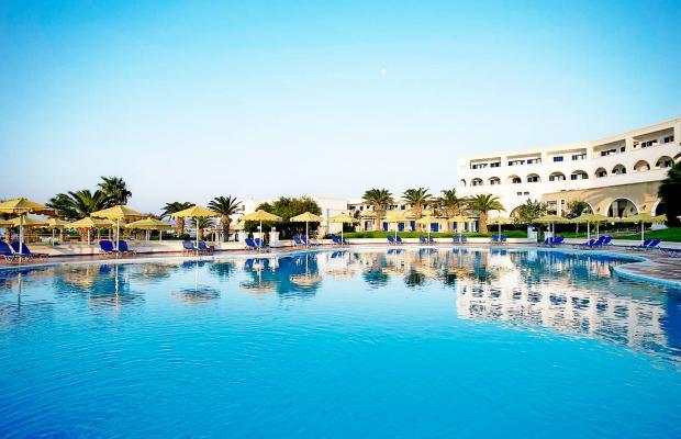 фото отеля Mitsis Norida Beach изображение №1
