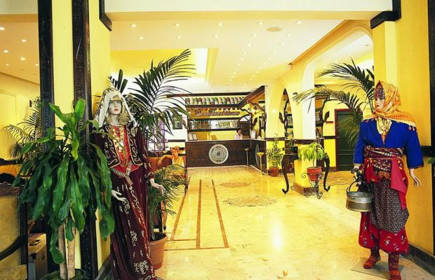 фотографии отеля Seagull Hotel изображение №23