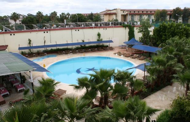 фото отеля Sailor's Park изображение №1
