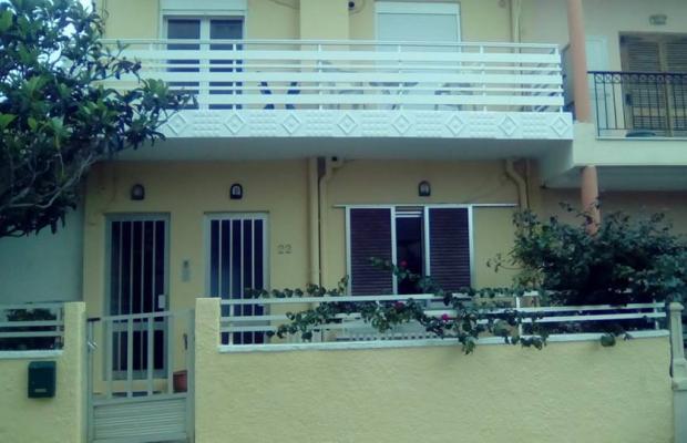 фото отеля Constantinos Studios Hostel изображение №1