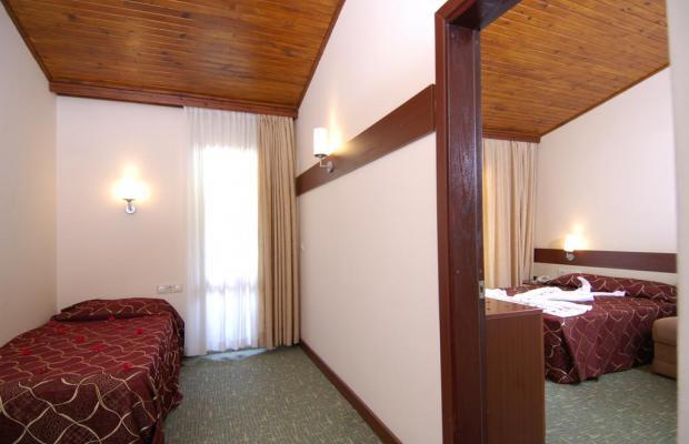 фотографии отеля Rose Resort изображение №19