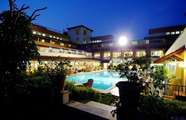 фотографии отеля Pgs Hotels Rose Resort изображение №19