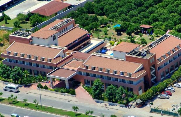 фотографии Pgs Hotels Rose Resort изображение №16